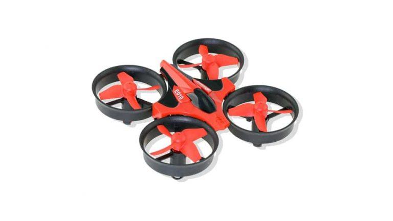 eachine e010 drone review
