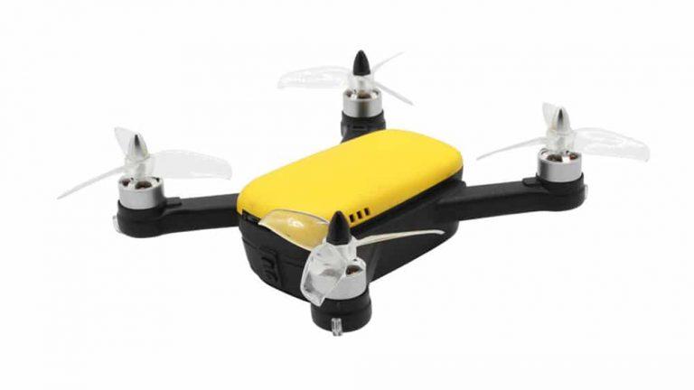 fusky 913 drone review