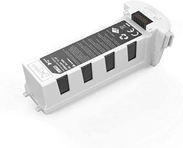 hubsan zino battery life
