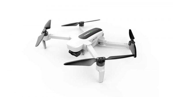 hubsan zino drone review