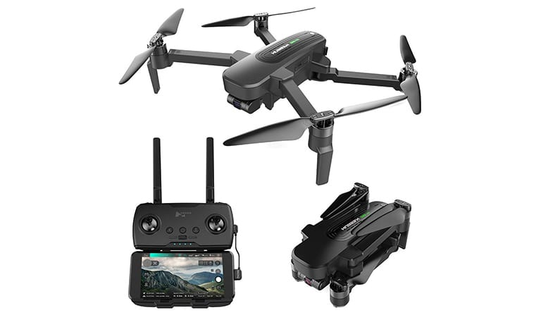 hubsan zino pro drone discount
