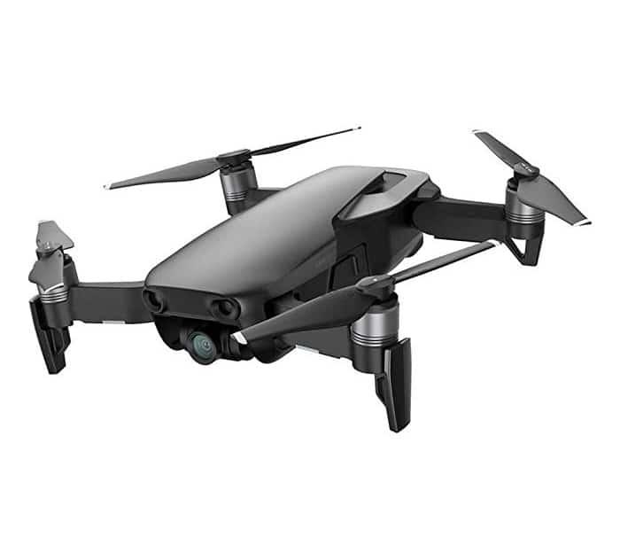 mavic air drone photo