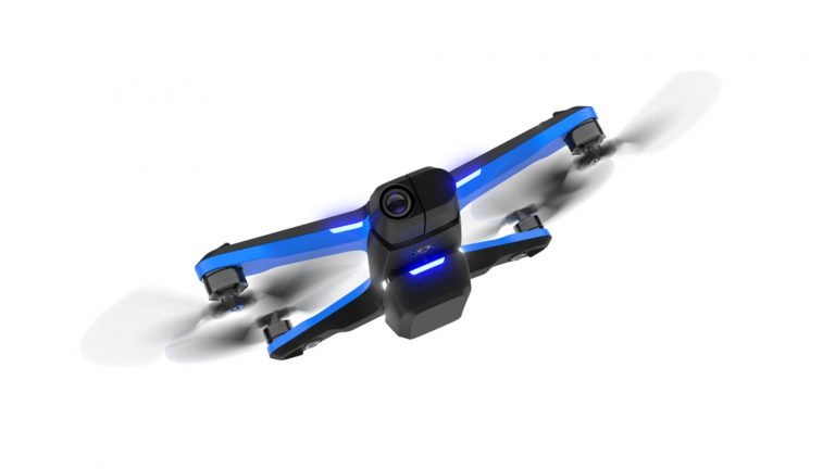 skydio 2 drone review 1