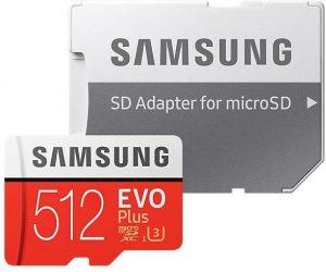 559559586.samsung microsdxc evo plus 512gb uhs i u3 mb mc512ga eu