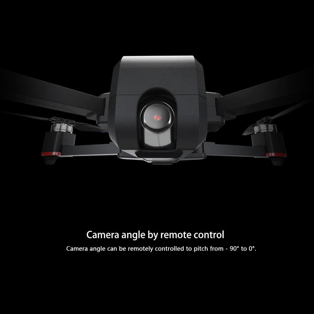 JJRC X11 5G WIFI FPV RC Drone 8