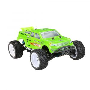ZD TX 16 1 16 4WD 2 4G Off road Truggy Brushless Motor with Transmitter RTR