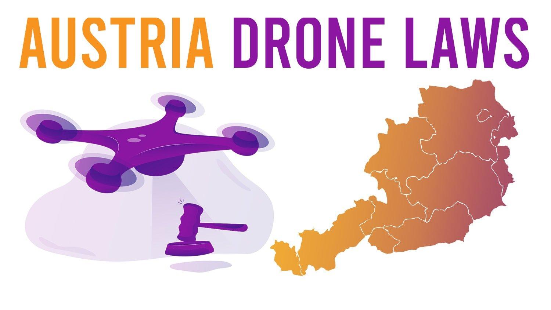 austria-drone-laws