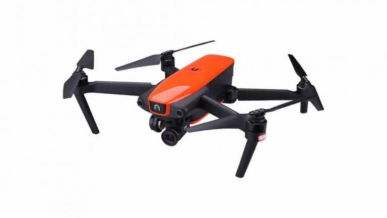 autel evo drone review