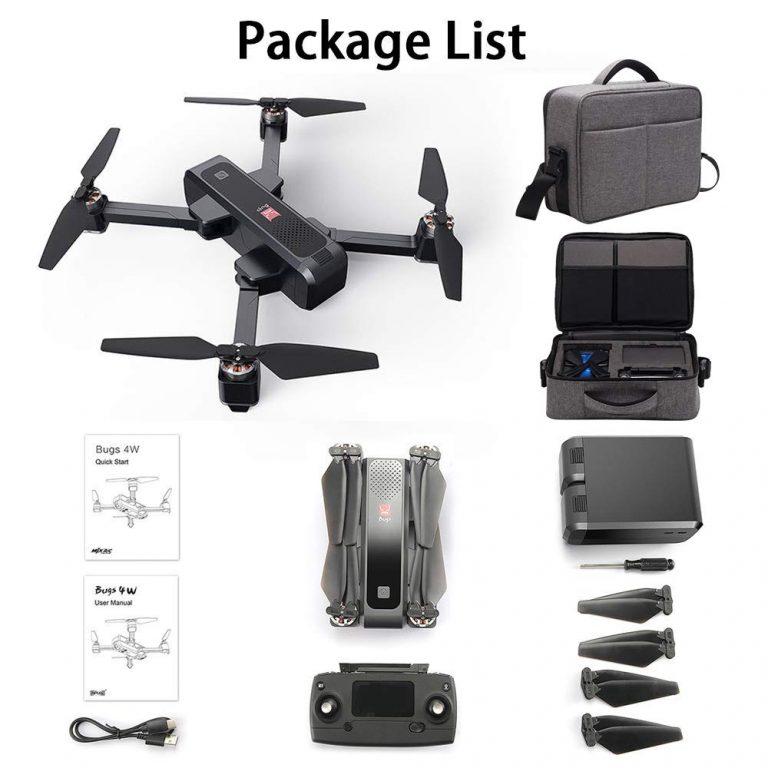 bugs 4w package