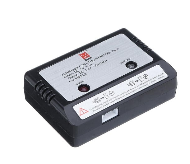 bugs 5w charger