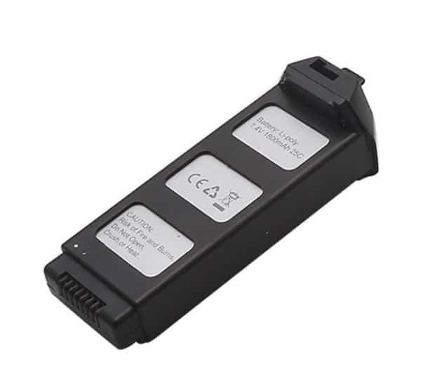 bugs 5w spare battery