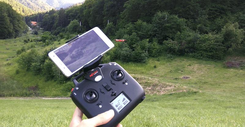 bugs2controller flight
