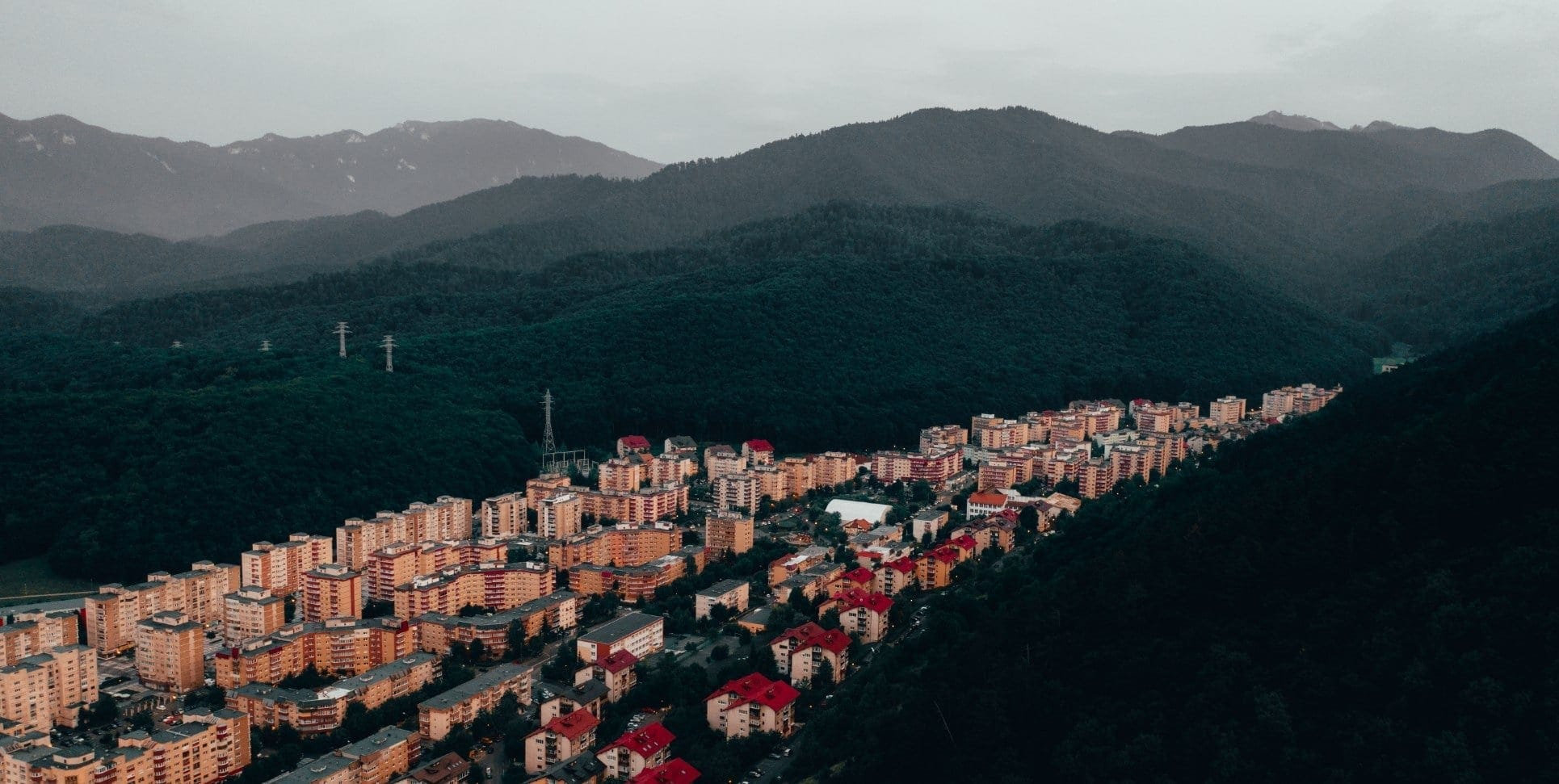 drone romania brasov photo racadau