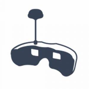goggles for DJI fpv