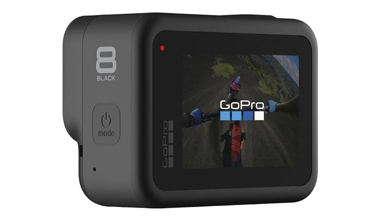gopro hero8 black friday