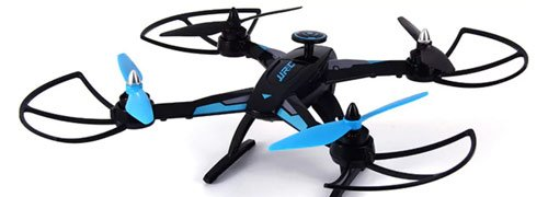 jjrc x1 brushless quadcopter
