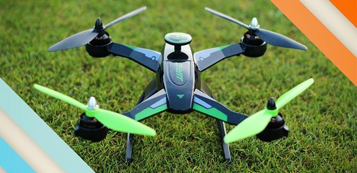 jjrc x1 drone