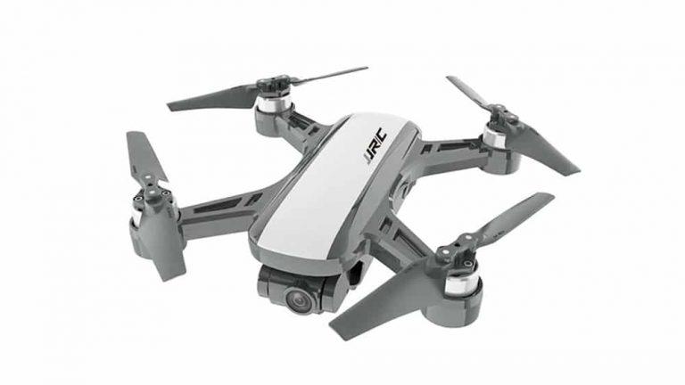 jjrc x9 heron drone review