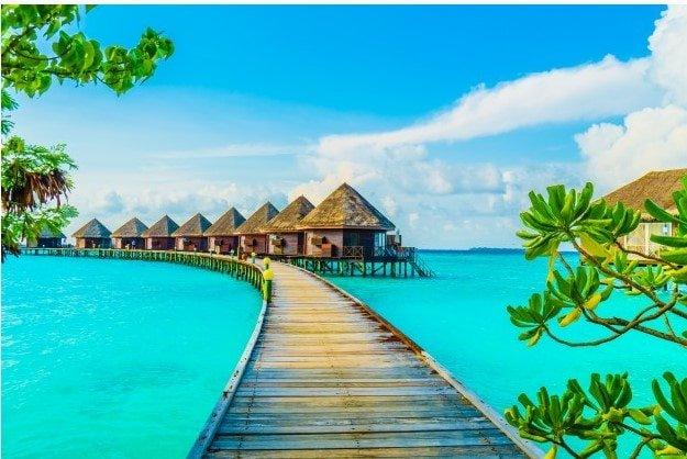 maldives picture