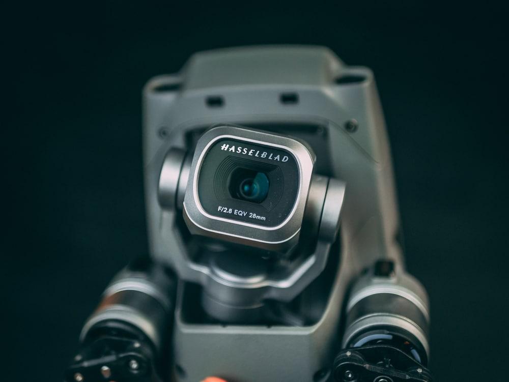 mavic 2 hassleblad 1 inch camera