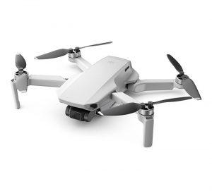 mavic mini drone photo