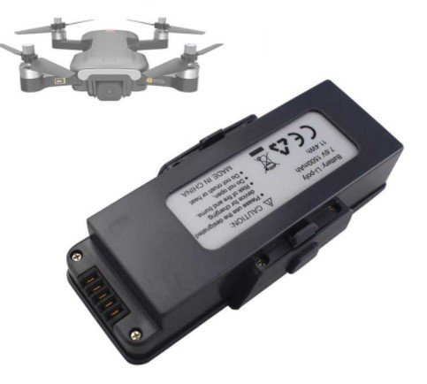 mjx bugs b7 battery