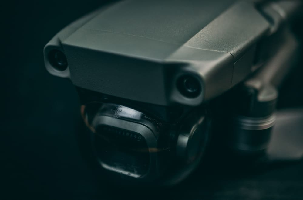 mmavic 2 camera protections