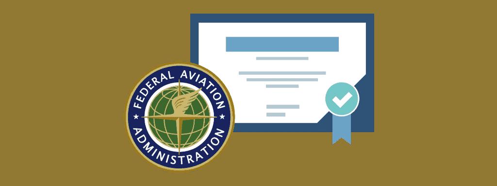 part 107 faa certification training