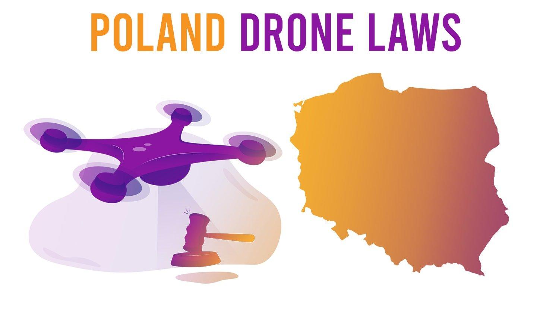 poland drone laws