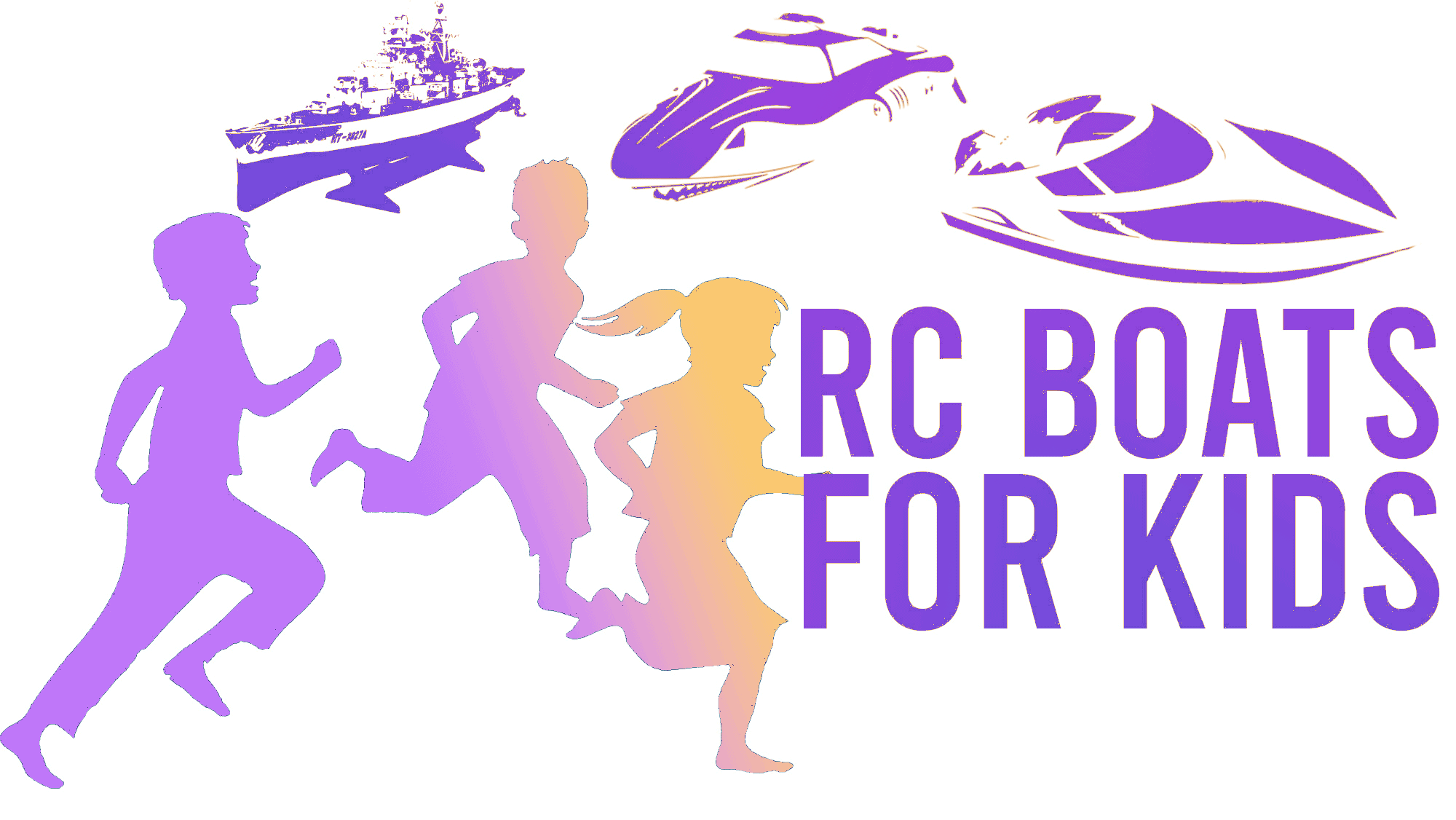 rc boats for kids safe 1