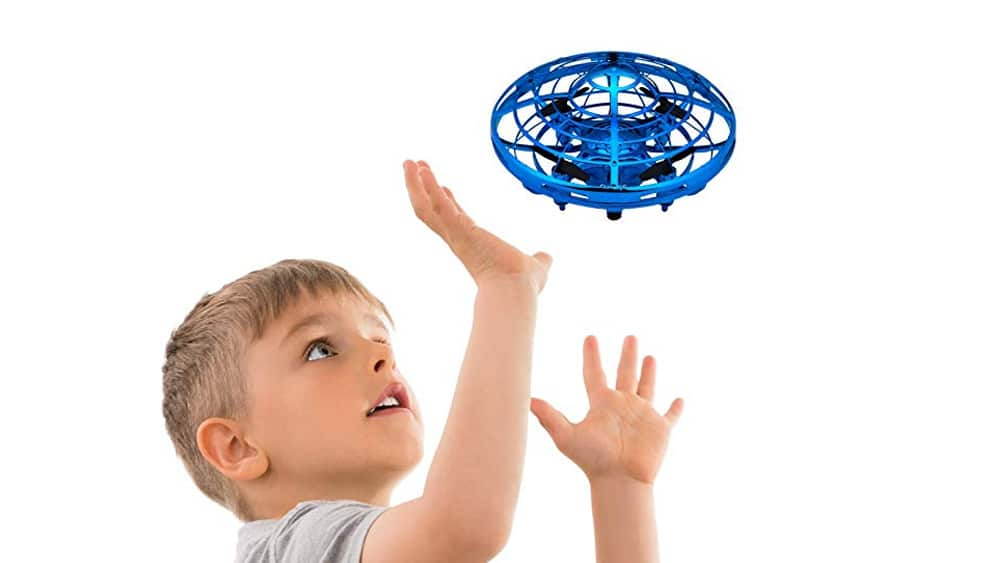 scoot drone review amazon bestseller drone