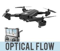sg900 optical flow camera version