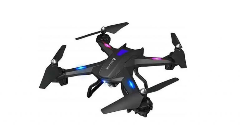 snaptain s5c drone review updated