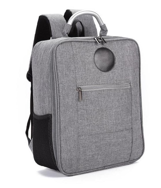 storage bag for bugs 5w case
