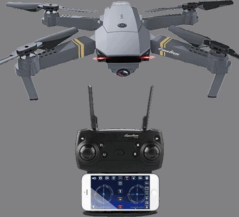 Blade 720 VR mode