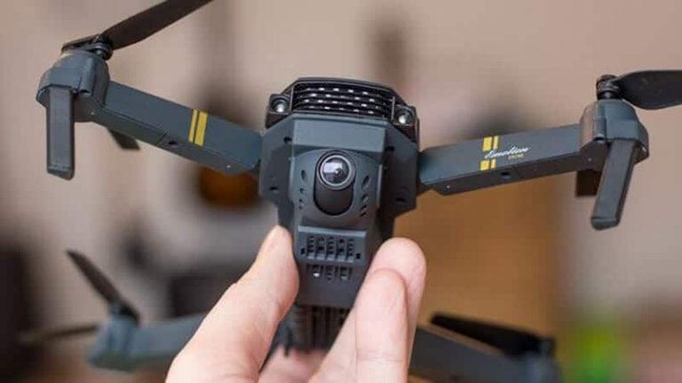 Blade 720 camera