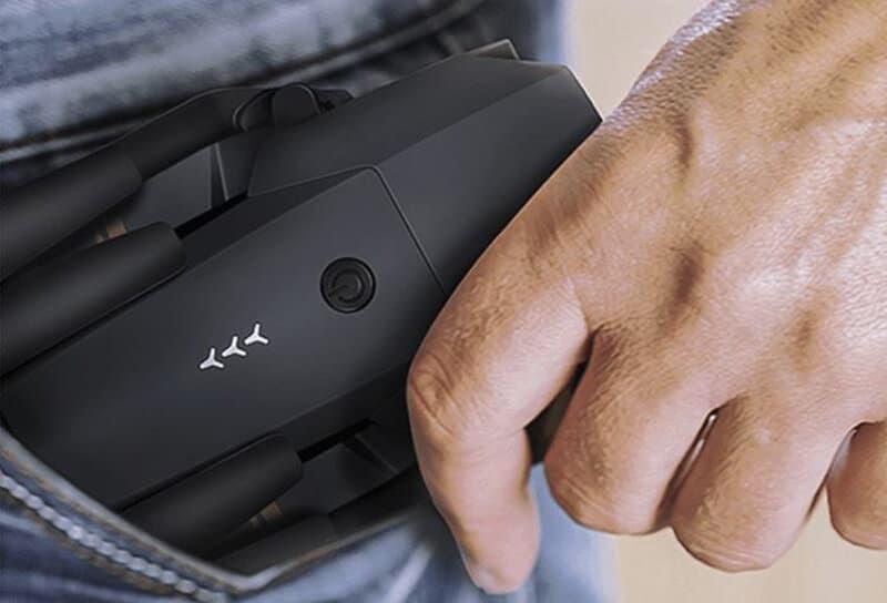 Blade 720 portability