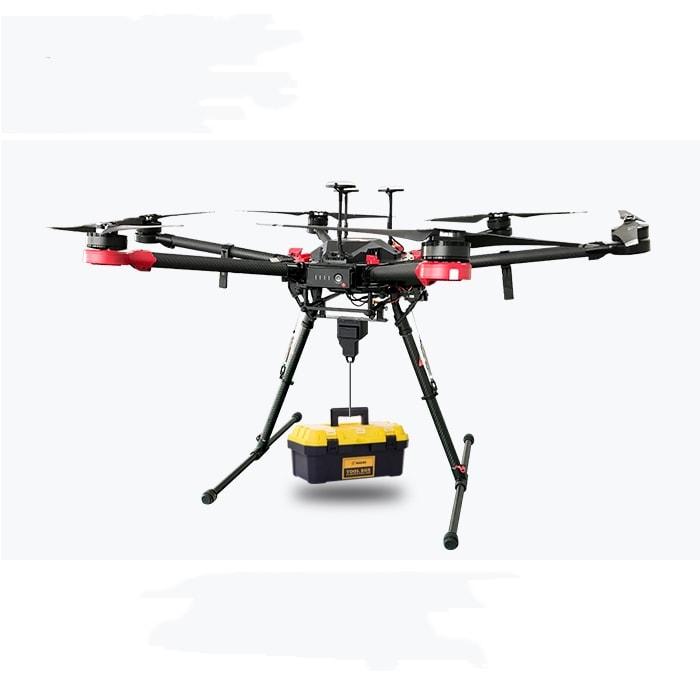 DJI-Matrice-600-Pro-drop-release-hook