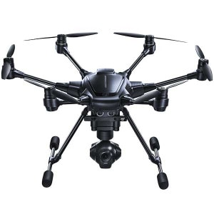 Drone-Yuneec-Typhoon-H-Pro-front