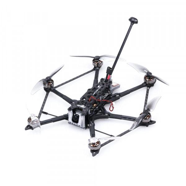 Flywoo HEXplorer 4s hexacopter fpv drone