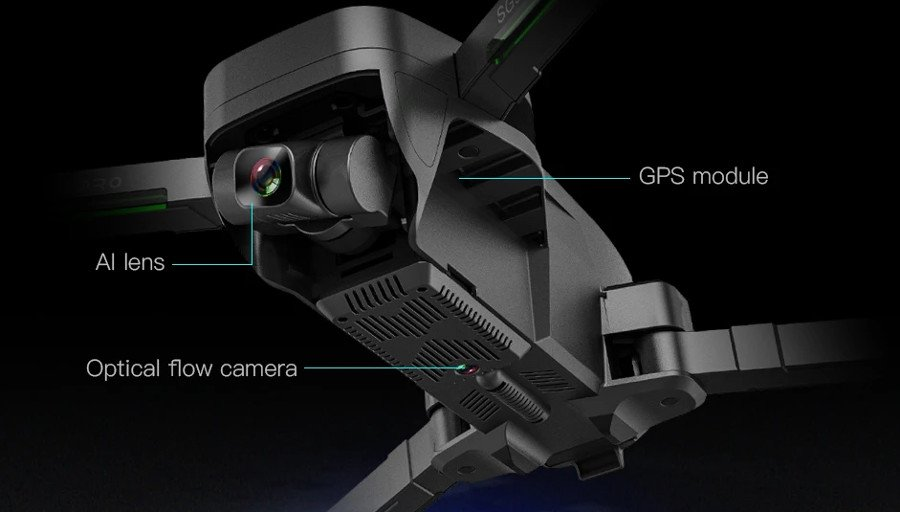 SG906 Pro 2 GPS