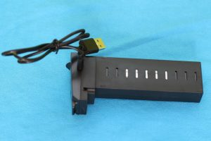 SG906 Pro 2 battery USB port