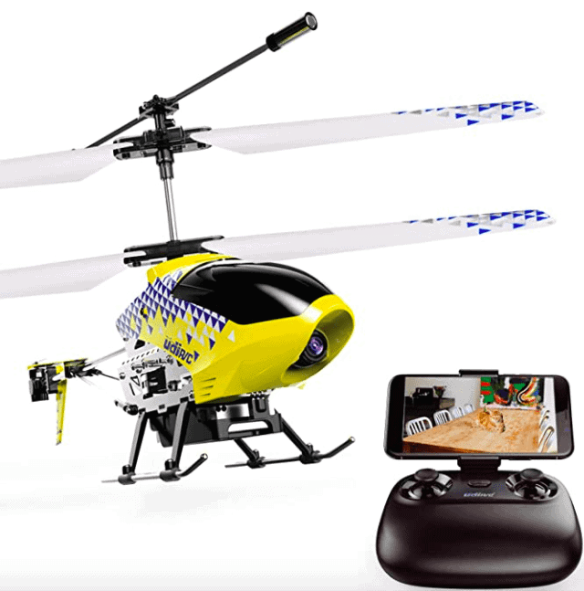 Cheerwing U12S Mini Kids RC Helicopter