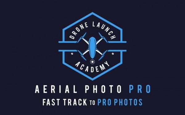 aerial photo pro badge