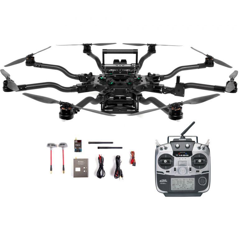 alta 8 drone