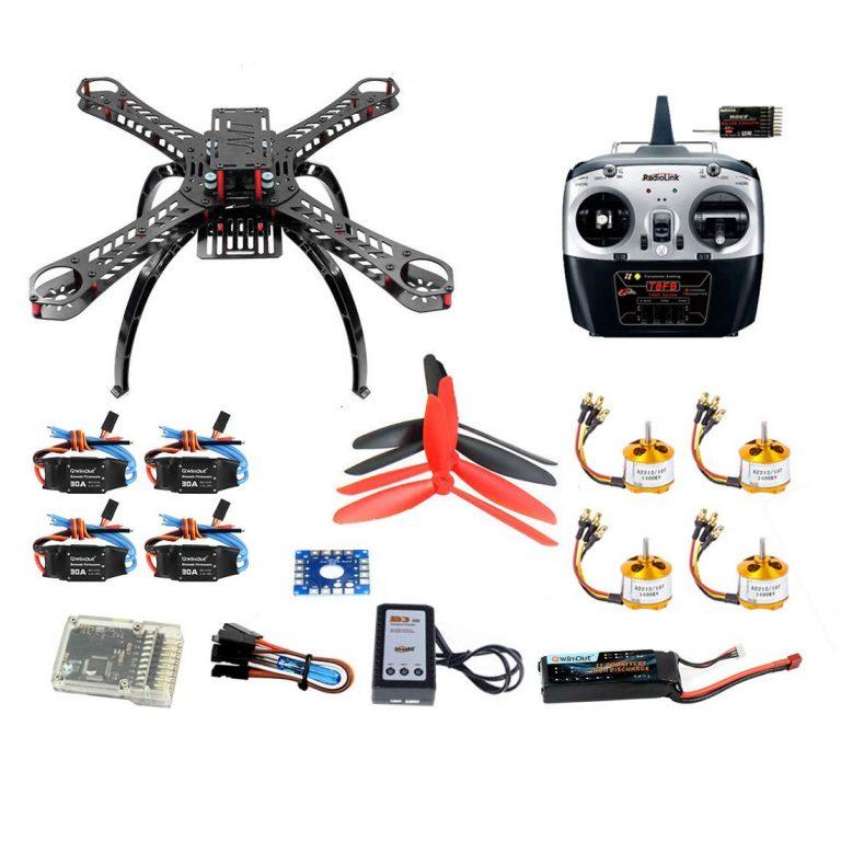 arf drone camera kit