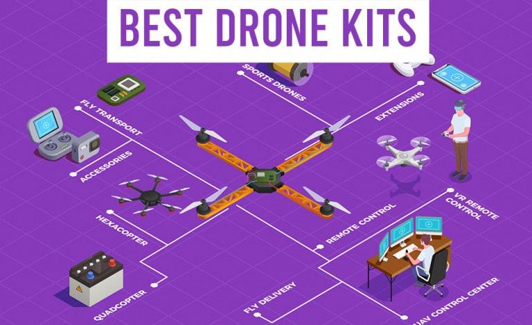 best-drone-kits