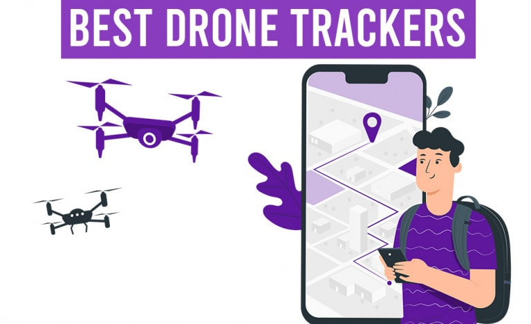 best-drone-tracking-devices