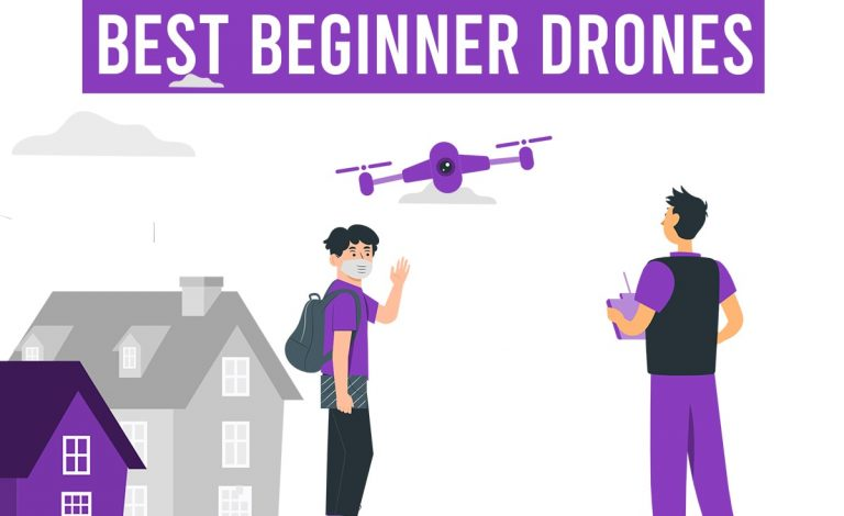 best-drones-for-beginners