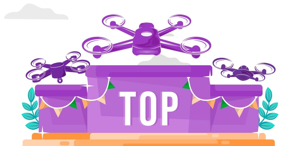 best drones for sale compared